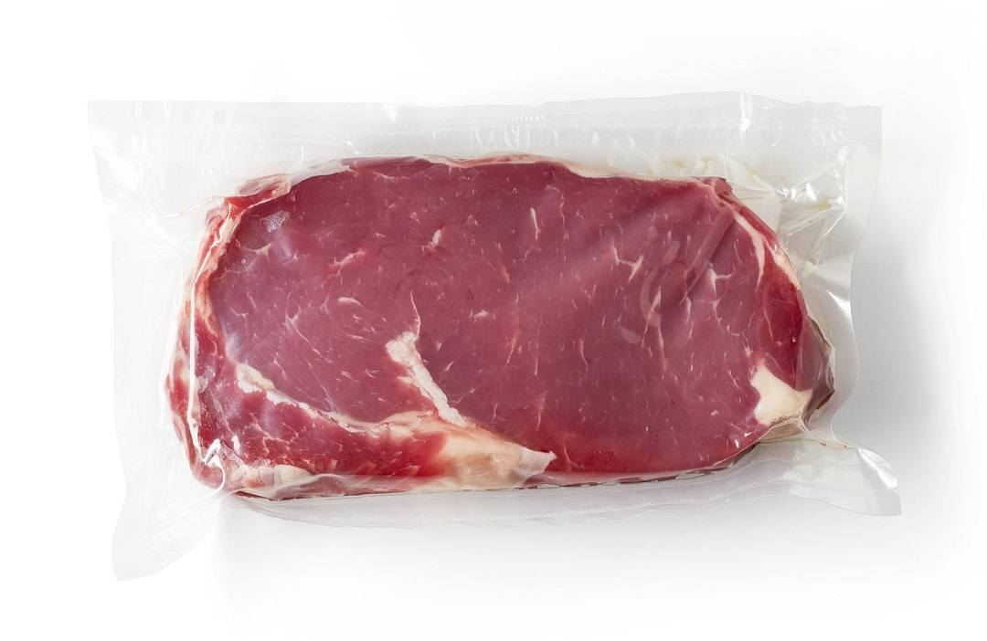 How Long Does Vacuum Sealed Meat Last In The Fridge