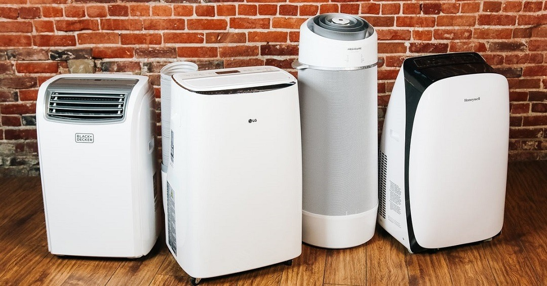 Is There A Portable Air Conditioner That Doesn't Need Venting