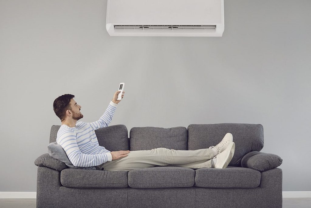 Is AC Air Good For Health